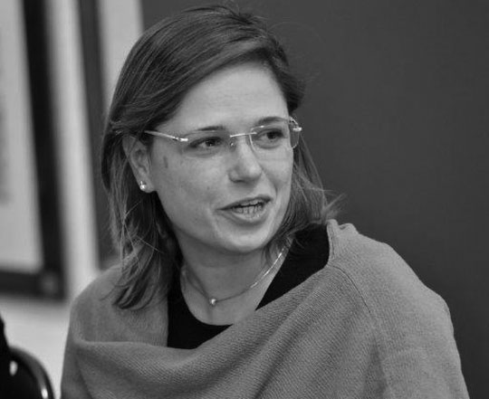 Rita Patrício