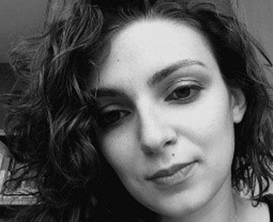 Rita Catania Marrone